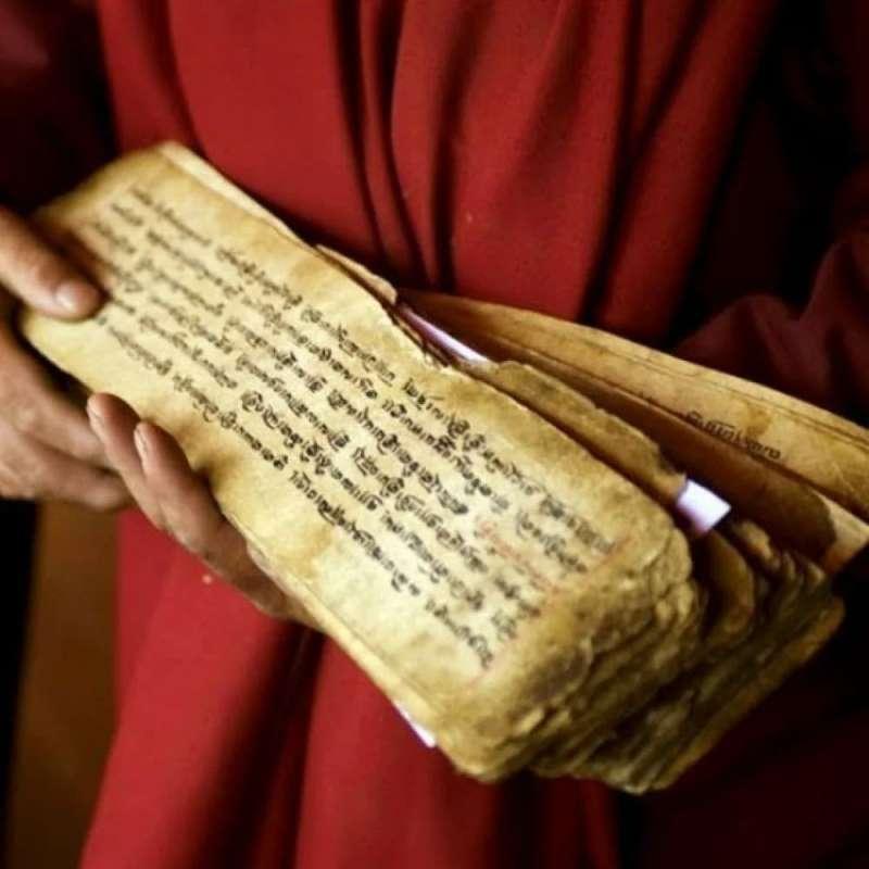 Тибетский тест. Всего 3 вопроса — результат Вас удивит