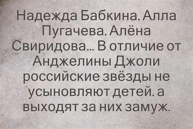 Истории из жизни, смешные до слёз))