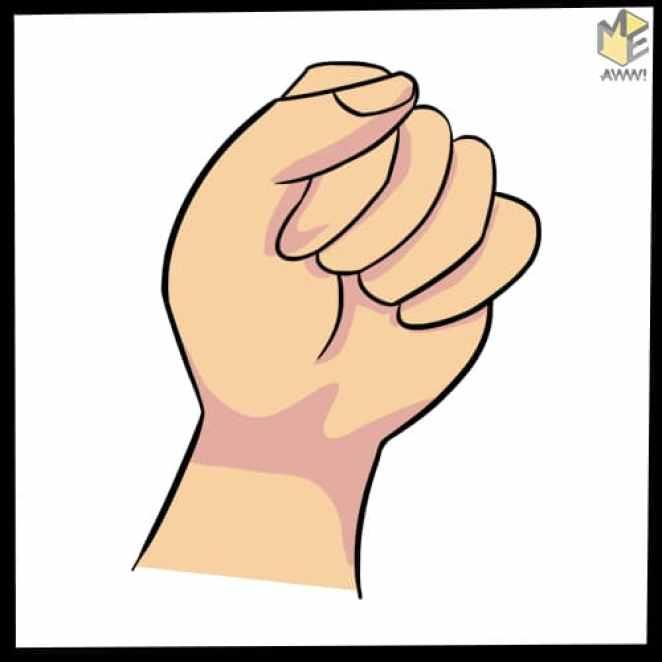 Сожмите руку в кулак — и мы расскажем 1 важный секрет вашей личности