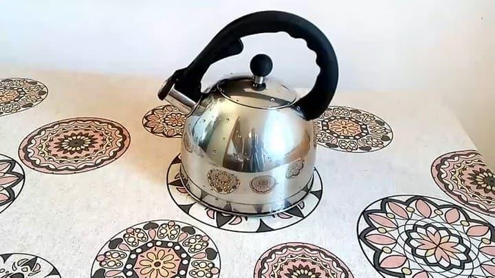 Суперотмывалка кухонного жира. Делимся с вами простым рецептом